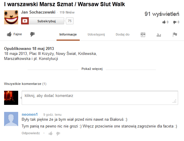 źródło: http://www.youtube.com/watch?v=xQ_l8Nu_nhU