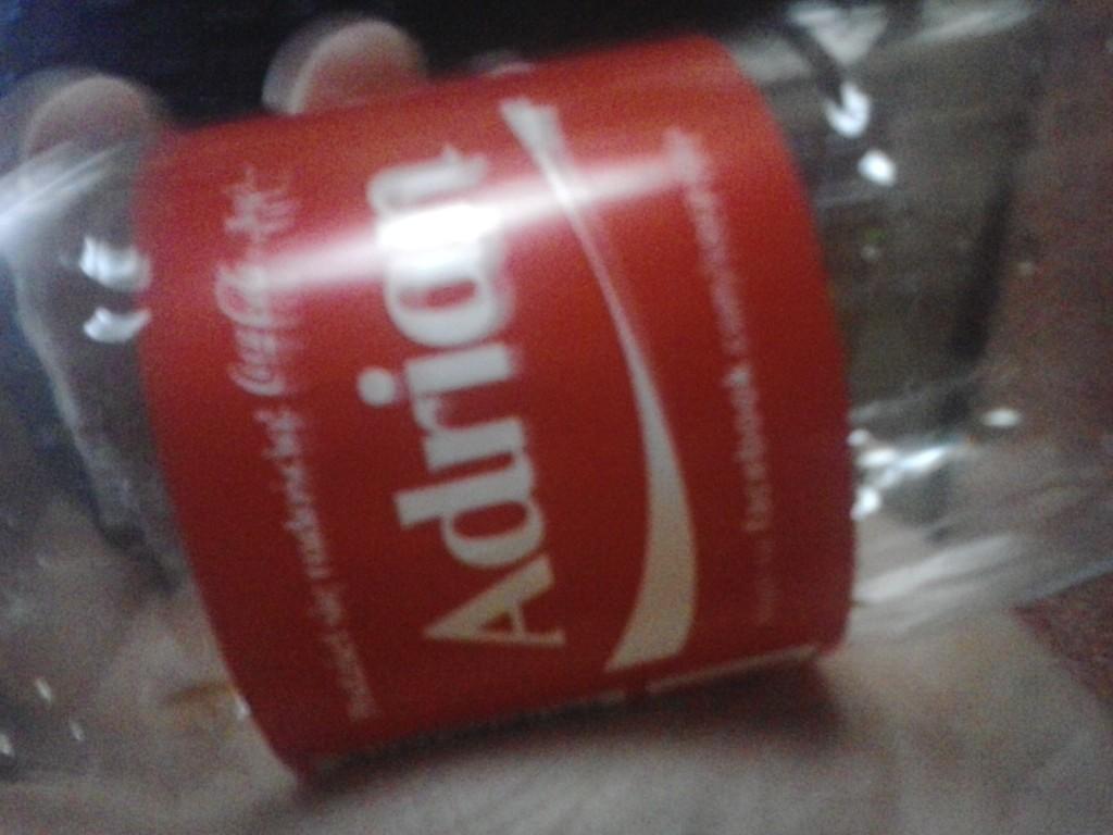 Coca-Cola Adrian