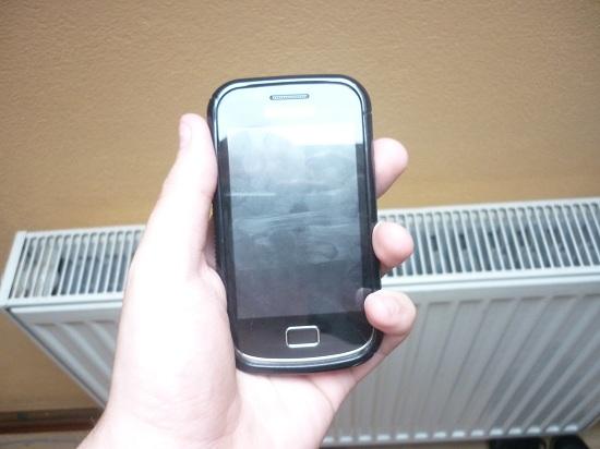 telefon samsung galaxy mini II