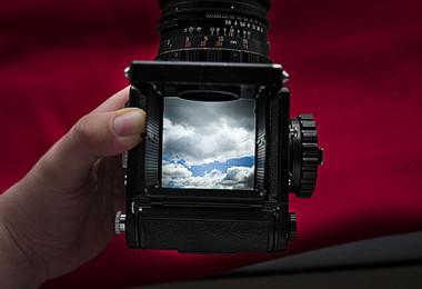 aparat dla blogera