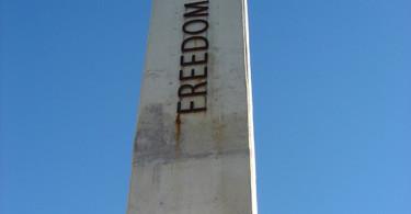 rasizm, wolność
