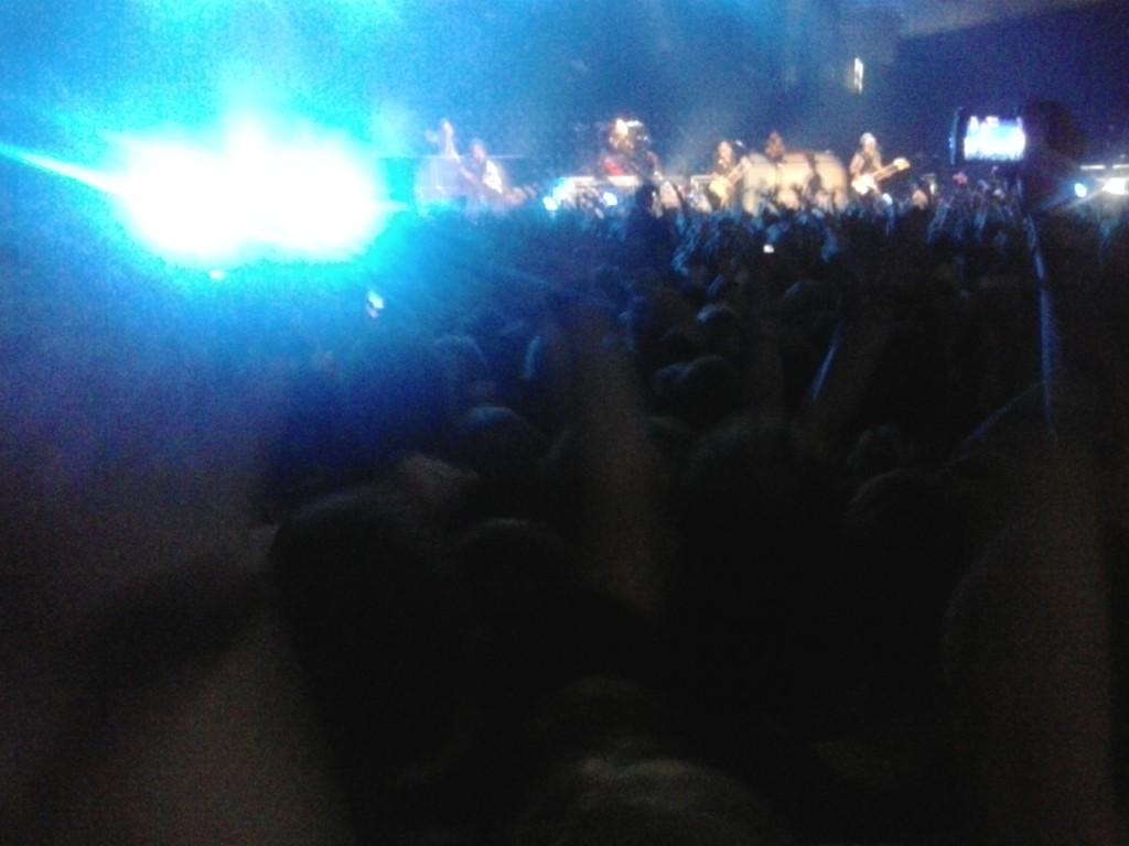 Green Day Łódź Atlas Arena