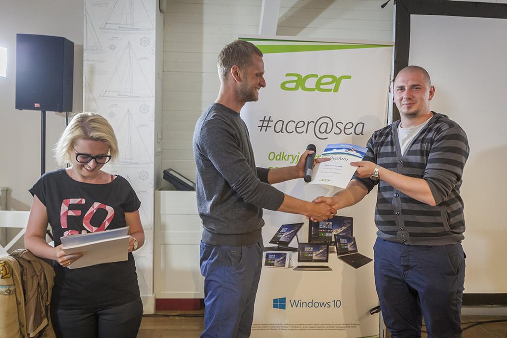 fot. Acer Polska